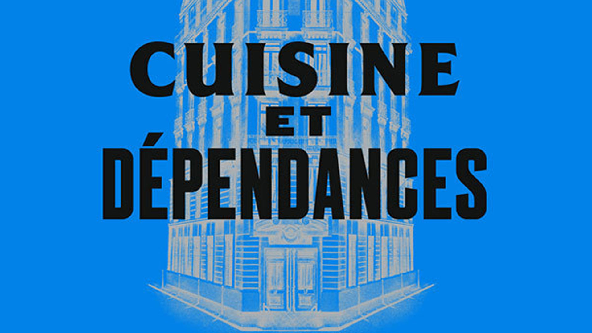 Cuisine et d pendances th tre de n mes - Cuisine et dependance theatre ...
