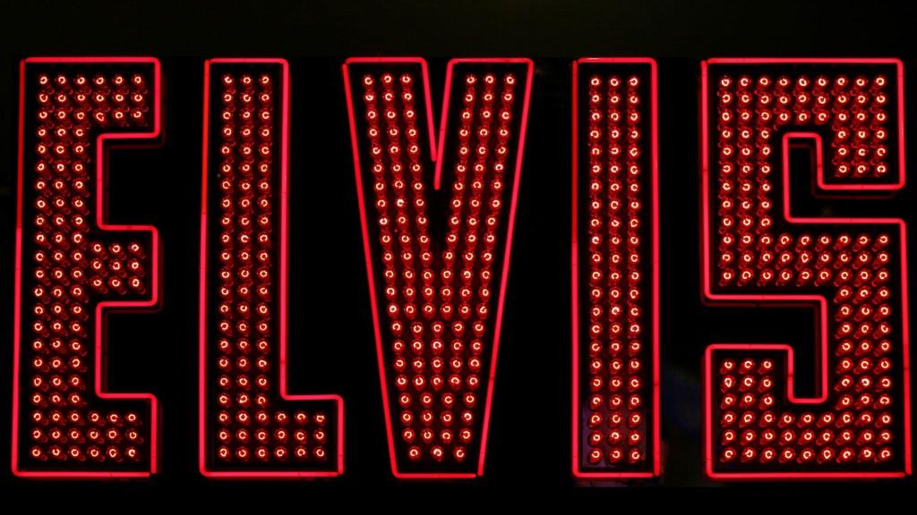 1--Elvis
