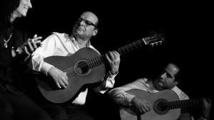 Al son de Extremaura - Miguel y Juan Vargas © DR