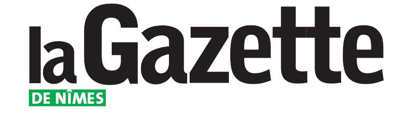 logo gazette de nimes