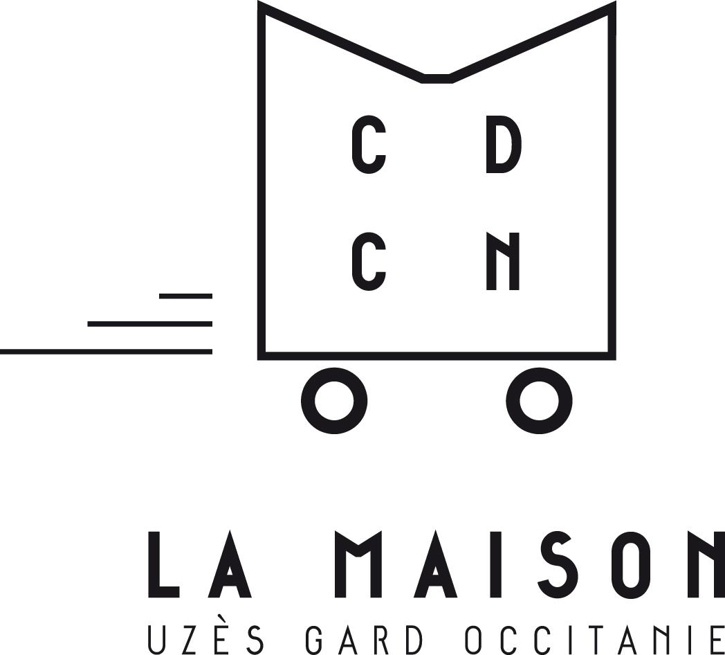 logo maison CDCN_noir +